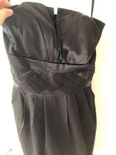 Mini dress size s