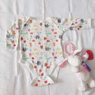 Mothercare Jumper Bayi 3-6 Months