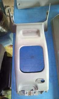 Wira gear consel box
