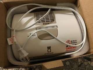 小型陶瓷電暖器