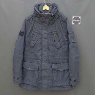 Jacket Field M65 vintage style nearby