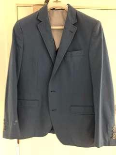 Cambridge Men's suit jacket - cocktail - evening - RRP $499