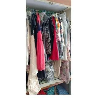 mported Assorted Clothes ₱ 150
