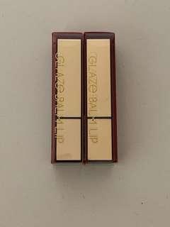 Excel Glaze balm Lip (滋潤光澤唇膏) 包郵