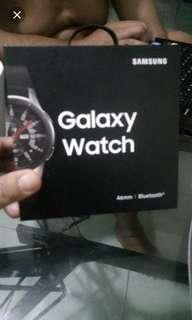 Samsung galaxy wach