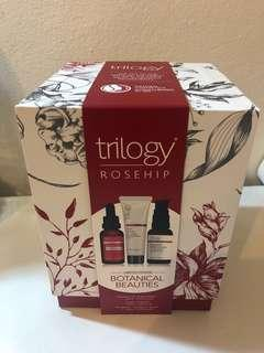 Trilogy Rosehip Limited Edition Set 'Botanical Beauties'
