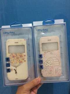 Case iPhone 5 / 5s Lolly Polly