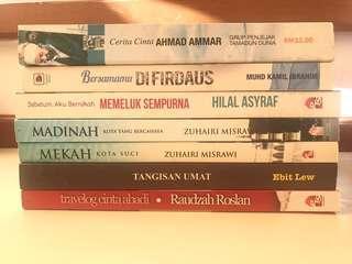 Buku islamik