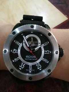 Epos watch