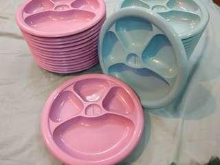 Plastic Plates for kids