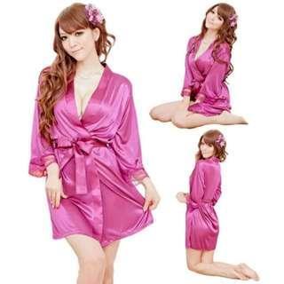 Silk Robe #MMAR18