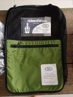 Child travel vest - large - ridesafer