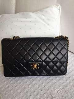 Chanel Classic Double Flap (medium)