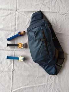 Parasut waist bag