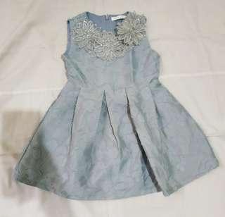 Dress Kece Mishya Amaira