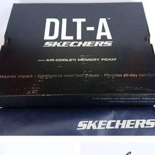 sneakers sketchers ori baru mura