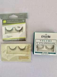 False Eyelashes #idotrades #yestrades