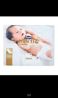 Baby diapers - Drypers touch NB (2x80)