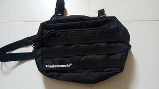 THANKSINSOMNIA Shivana Chest Rig