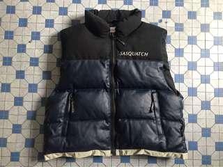 Sasquatchfabrix Down Vest