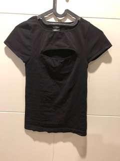 Bebe Sexy shirt