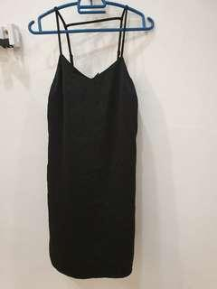 Little black dress H&M