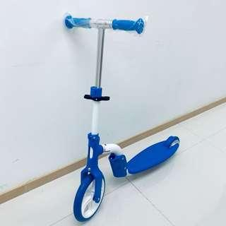 [全新]兒童滑板車 座位 兩用 小童兩輪單車 運動 kids scooter bicycle children sport 2-way