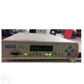 Loop Telecom Console Loop-E E1 CSUDSU Series Stand alone ₱ 9,500