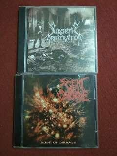 Scent of carnage & purge the arbitrator