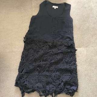🚚 Authentic Valentino Silk Dress