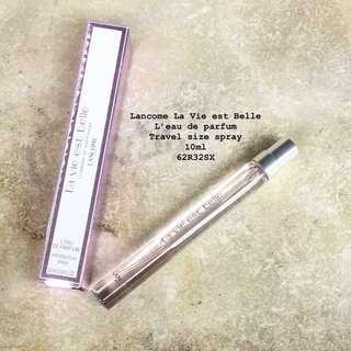 Lancome La vie est Belle L'eau de Parfum 10ml