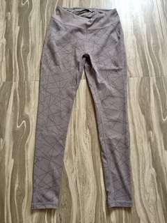 Uniqlo workout leggings