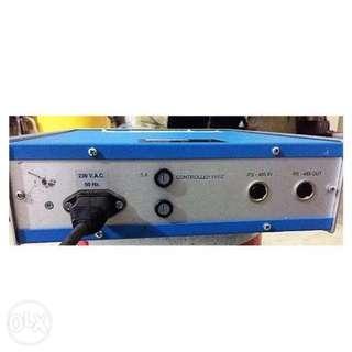 Columbus Instruments PACS-30 Controller ₱ 9,000