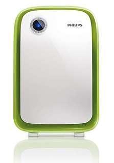 Air Purifier/ dust absorber