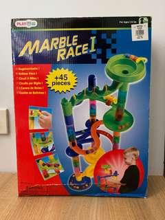 Marble Race I