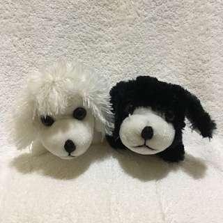 Puppies Stuffed Toys