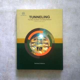 The New Austrian Tunneling Method Cirata Project by Bambang Triwibowo