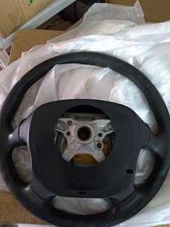 MOMO Steering for Subaru