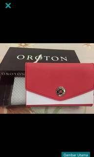 Oroton aussie brand, authentic