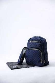 Princeton Milano Navy Blue