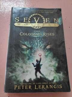Seven Wonders The Colossus Risee