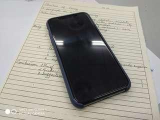 🚚 IphoneX 256g