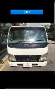 Mitsubishi Fuso Canter FB70 (COE to 01/2024)