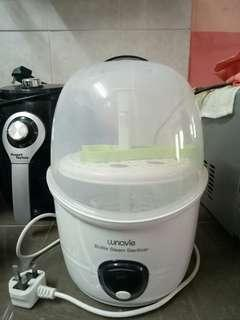 Lunavie Bottle Steam Sterilizer