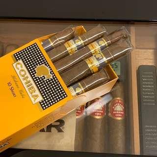 Cohiba short Cigar 高希霸 古巴 雪茄