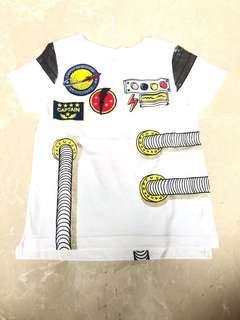 Space Explorer Tshirt