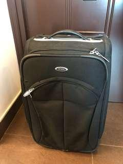 Tumi suitcase T3 (carry on size)