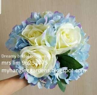 Wedding Bouquet(clearance sales)