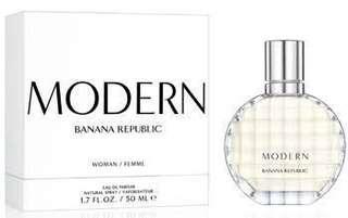 Banana Republic Modern woman EDP - 100 ml ORIGINAL