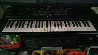 PIANO ORGAN FOR SALE. FOR ONLY 2,500PESOS.